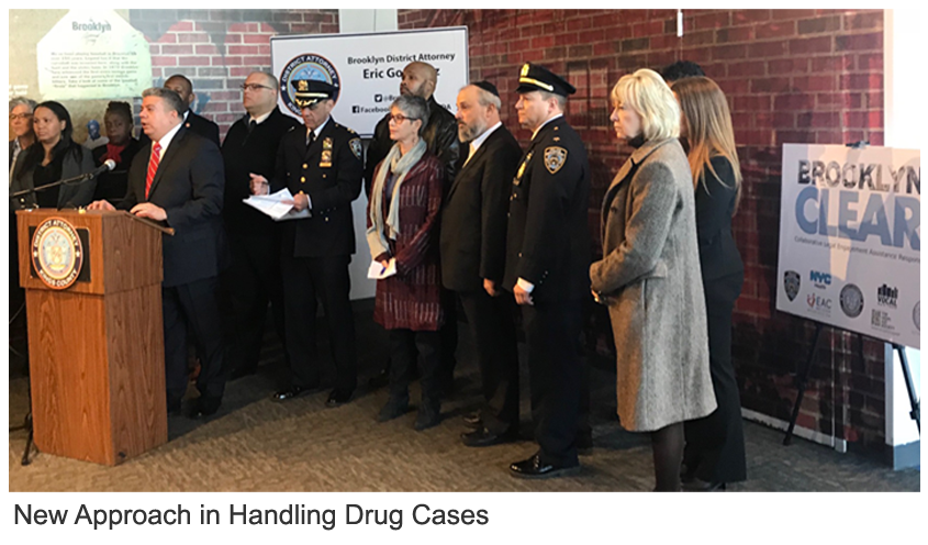 The Brooklyn District Attorney's Office – KEEPING BROOKLYN SAFE AND